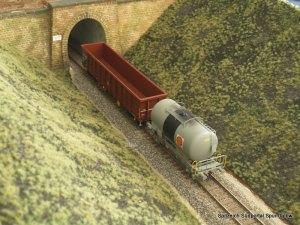 pbw Module Spitzeich Tunnel  Südportal Spur0
