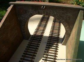 Detail pbw Tunnelportal Wehrdener Tunnel West