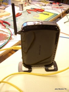 pbw WLAN Router