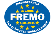 Logo FREMO