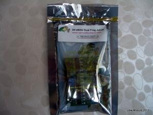 pbwModule Frog Juicer
