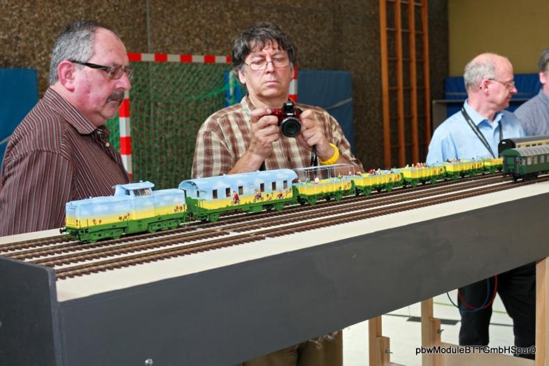 Abb.58: BTT Radlerzug Spur0