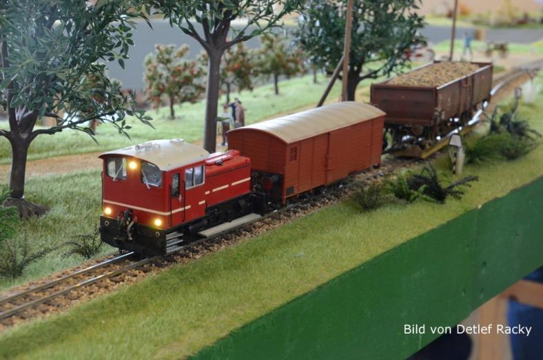 Abb11: Zuckerrübentransport