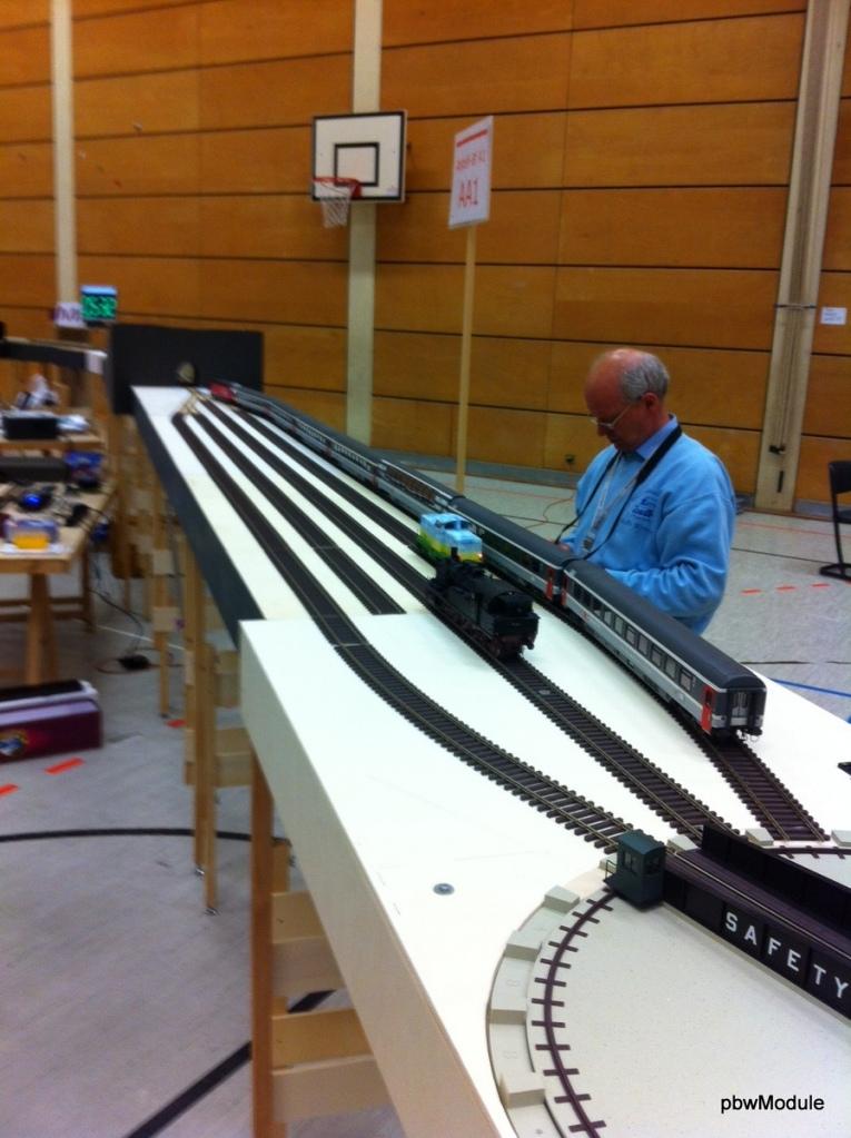 Lemaco SBB EC-Wagen Spur0