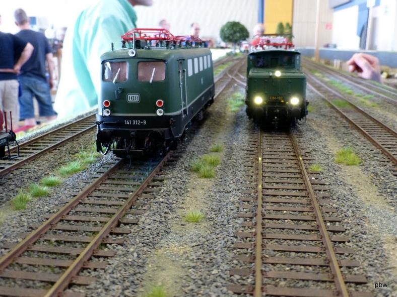 BR141 Spur0, BR194 Spur0