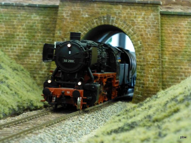 Spur0 Spitzeich Tunnel
