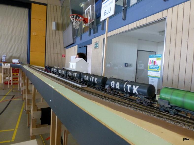 pbwModule Bahnhof Blumfeld Spur0